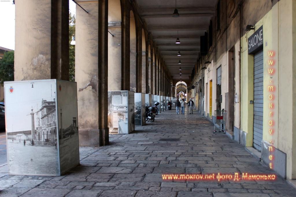 Анкона — город-порт в Италии прогулки туристов