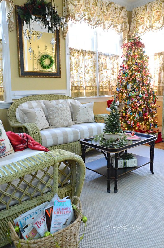 Christmas Sunroom-Housepitality Designs-3