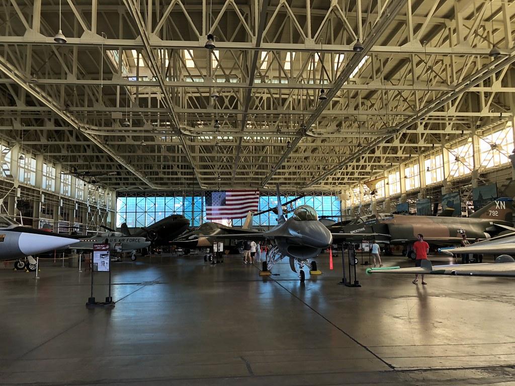Hangar 79