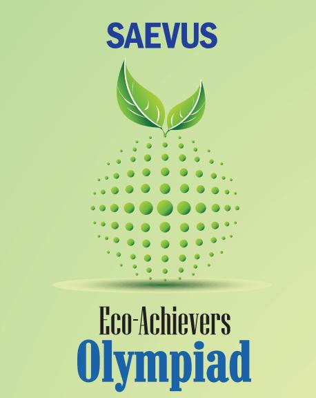 saevus eco achievers olympiad 2017