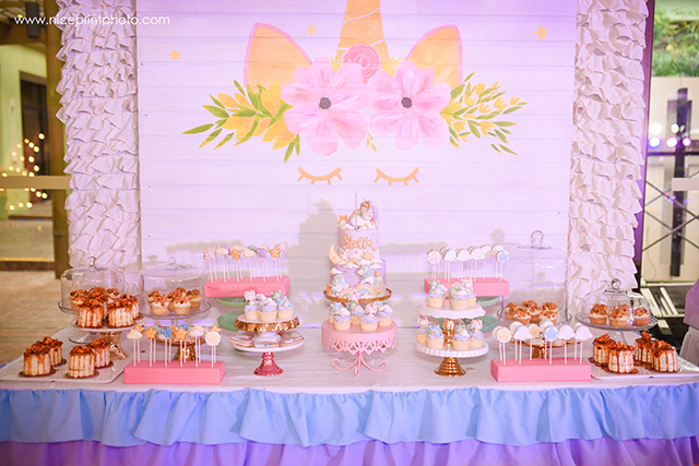 unicorn theme party sweets (1)