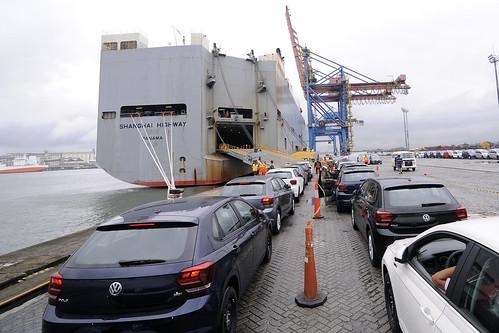 exportacion importacion volkswagen polo 2