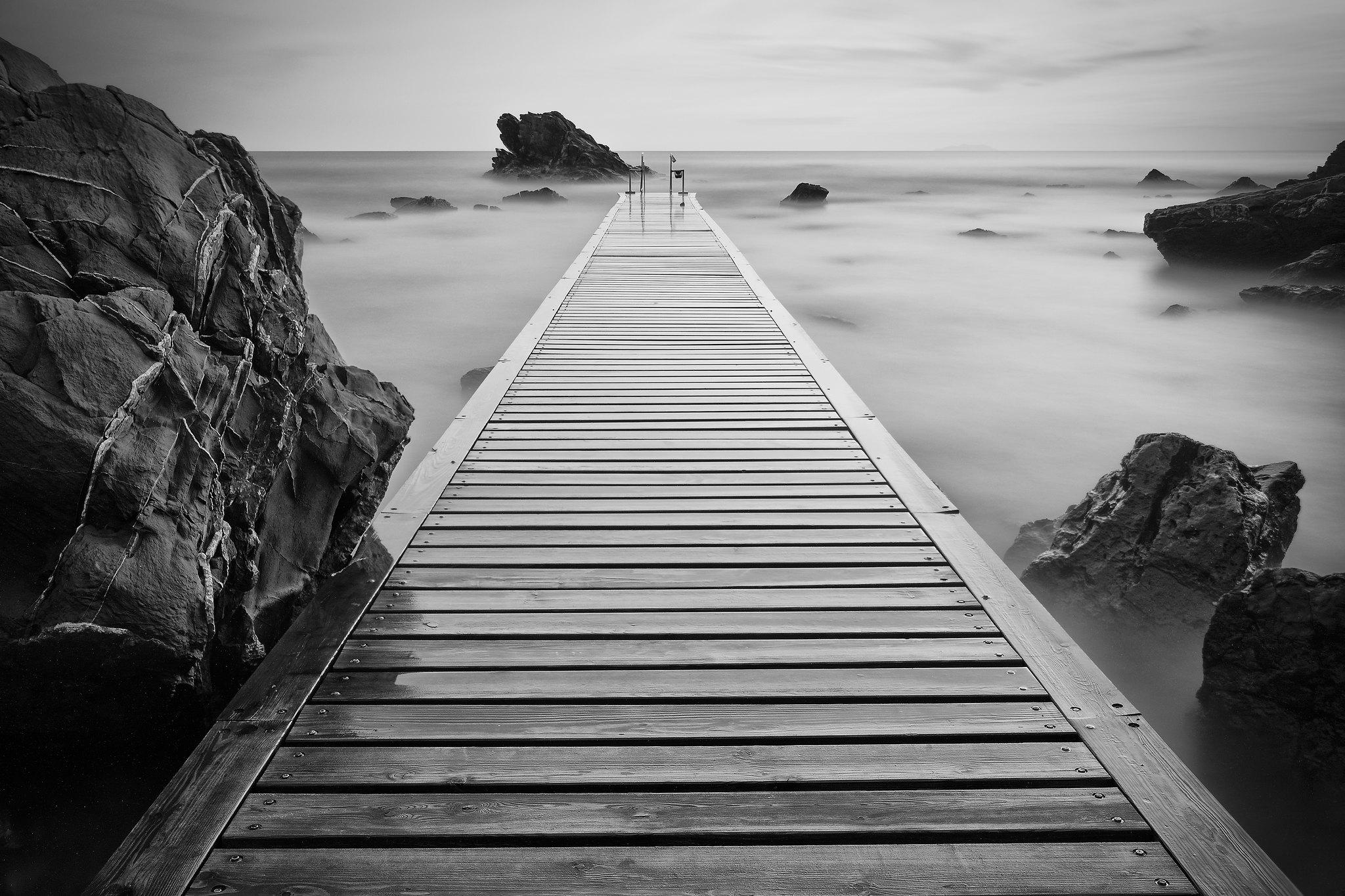 Il segreto del bianco e nero photoshop tutorial for Foto hd bianco e nero