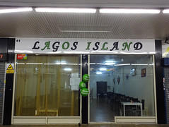 Picture of Lagos Island, 41 St George's Walk