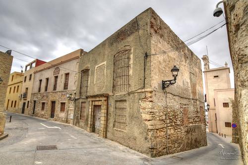 Esquina calle Concepción