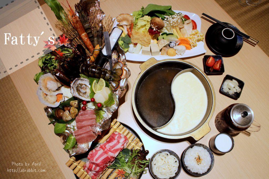 台中龍蝦火鍋|Fatty's義式創意餐廳 崇德店
