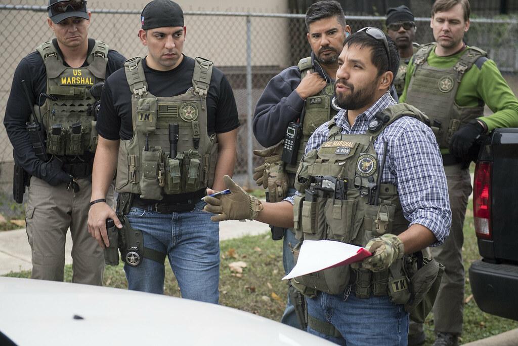 Operation Triple Beam San Antonio 2017 27 December 15