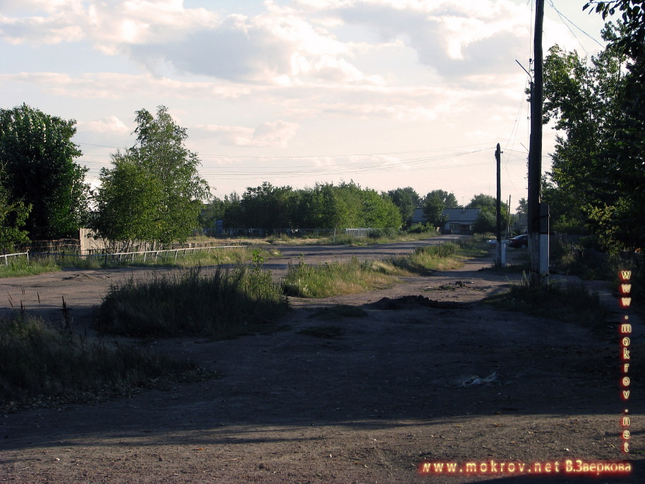 Город Макинск картинки