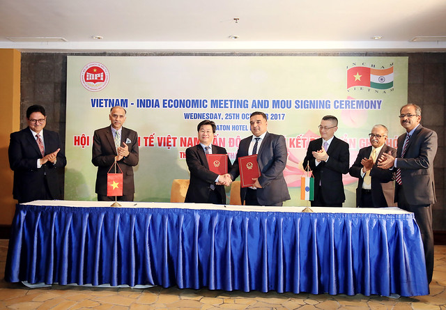 2017.10.25_MOU Signing with MPI at Sheraton Hotel