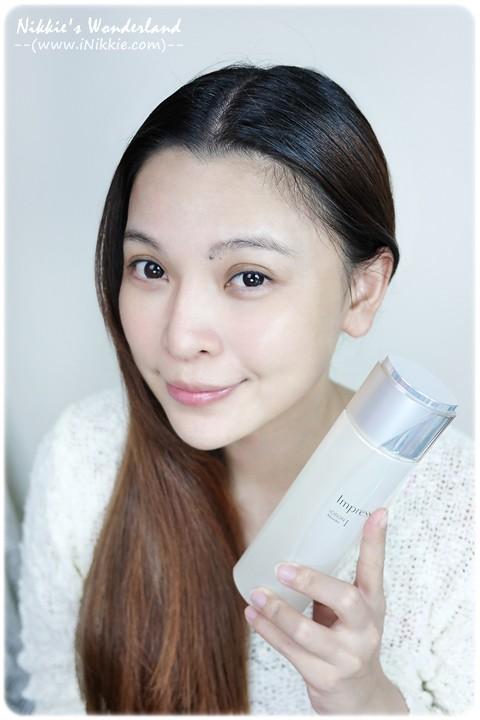 佳麗寶kanebo IMPRESS 經典活顏保濕組 潤膚露