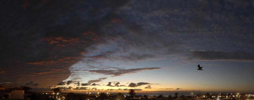 Coucher et Lever à Fuerteventura 38326650722_8b732fc41d_b