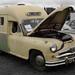 Standard Vanguard Ambulance