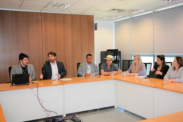 Reunião Pública Pós Câmara em Movimento Vicente Pires