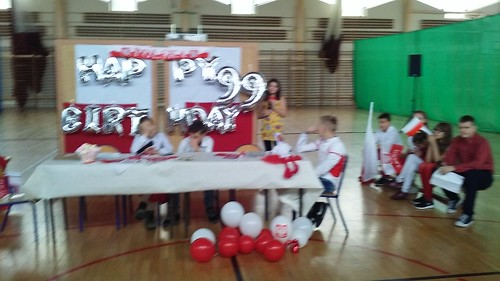 Święto Niepodległości - klasy IV-VI