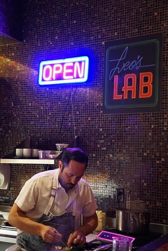 Leo's Lab