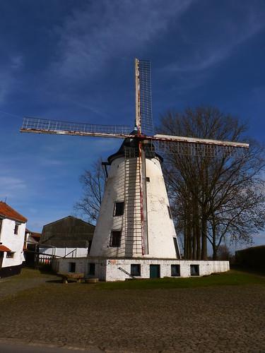 Moulin Defrenne