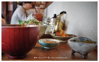 沖繩飴色食堂-22