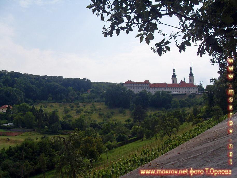 Прага — Чехия пейзажи