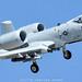 """A-10C 82-0659/DM """"358th FS""""/ 355th Wg, Cmnder"""