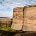 Martello Towers at Aldeburgh