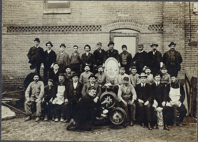 bavarian-brewery-employees