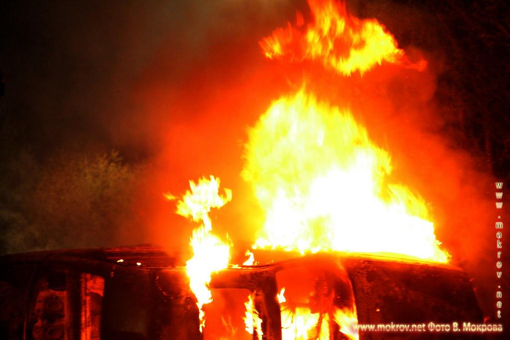 Мистика огня и фото