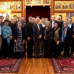 OCMC Fall 2017 Board Meeting: Seeing  A Growing Need for Orthodox Missions