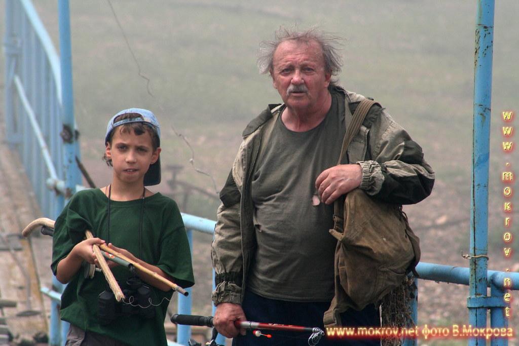 Актеры Егоров Святогор, Заботин Сергей