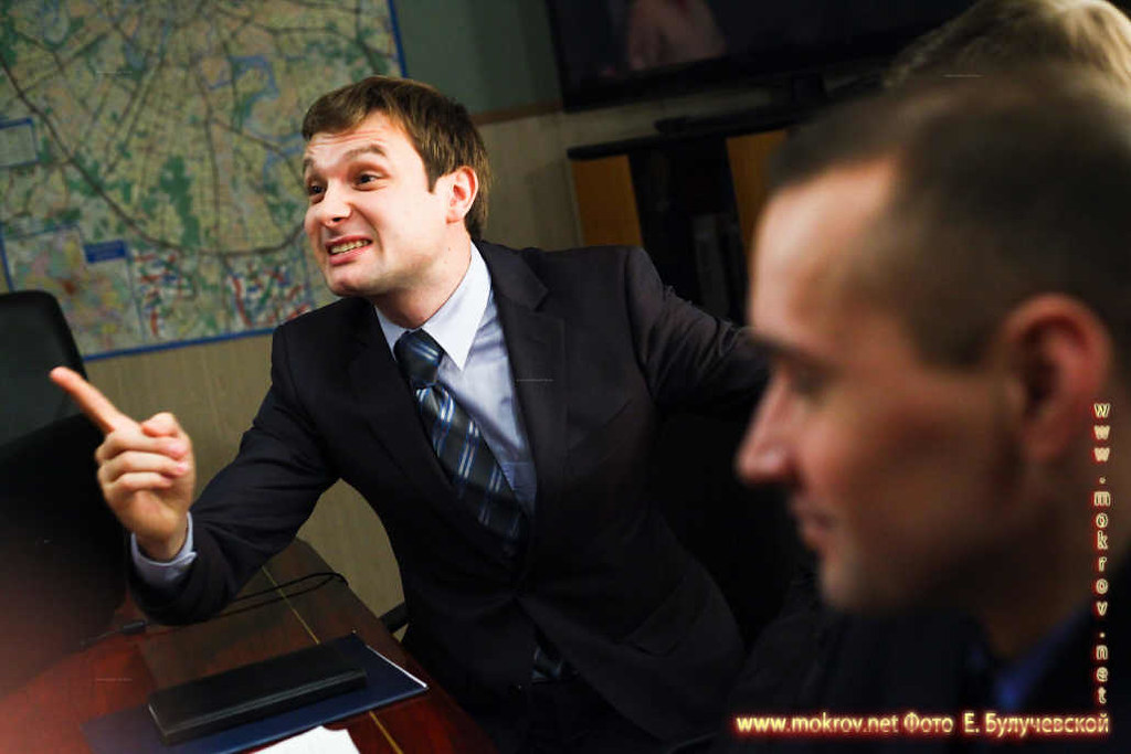 Владимир Фекленко - Телесериал «Игра»