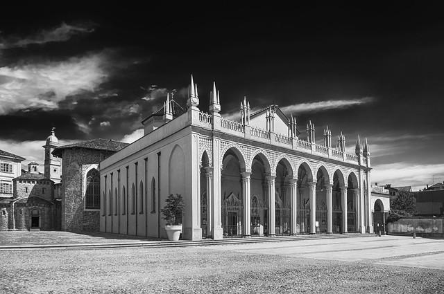 Biella Duomo e Battistero
