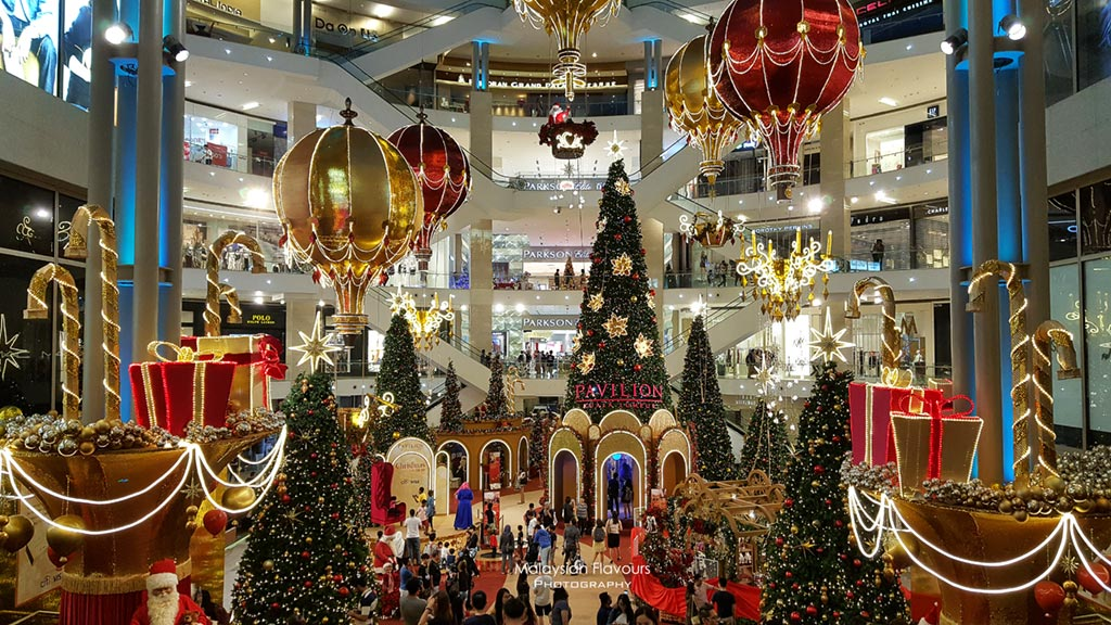 pavilion-christmas