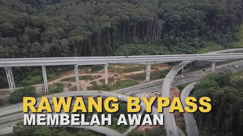 Projek Rawang Bypass