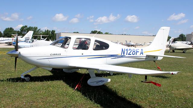 N128FA