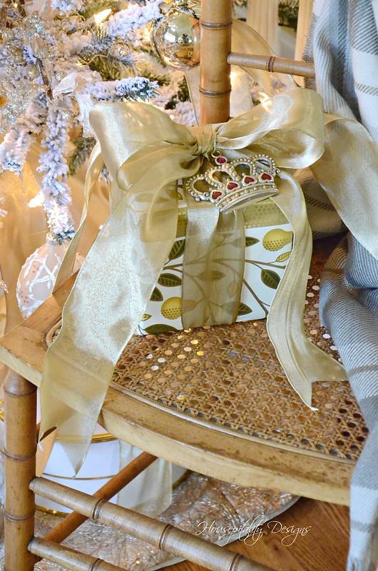 Christmas Gift-Housepitality Designs