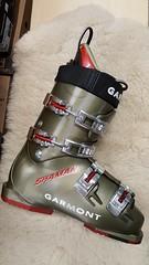 NOVÉ boty Garmont Shaman 130 - titulní fotka