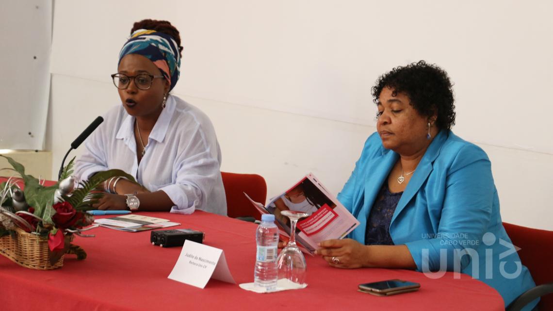 """Atelier """"Socialização Estudos de Acesso aos Cuidados de Saúde Sexual e Reprodutiva das Mulheres com Deficiência e VIH"""""""