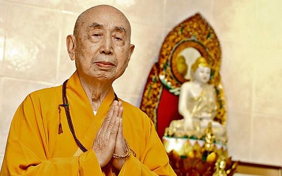 Y.M. Jue Guang (1919-2014).