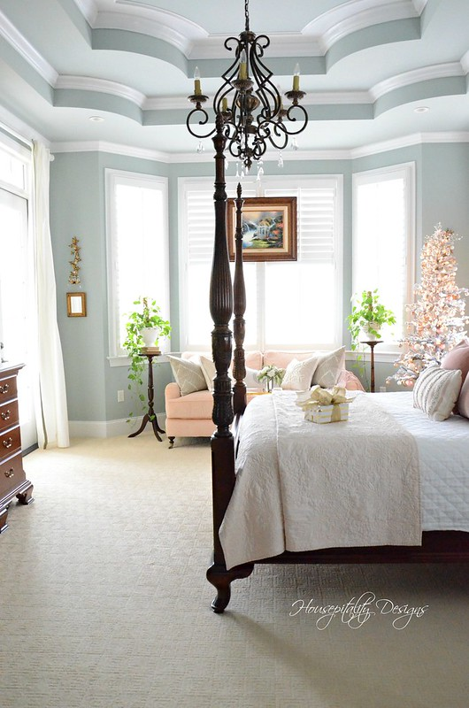 Christmas MasterBedroom-Housepitality Designs-6