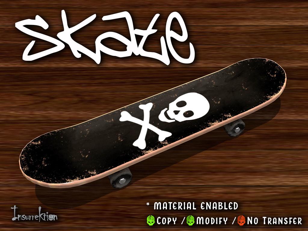 [IK] Skate AD