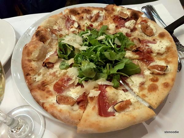 Pizza Fichi