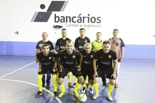 Final Copa Masculina de Futsal