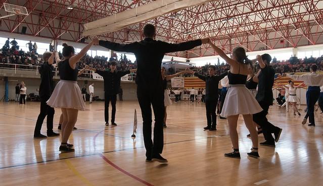 (IV) Final Punts Lliures Figueres 2017