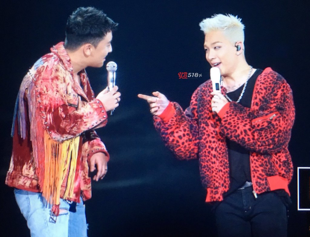 BIGBANG via YB_518 - 2017-12-07 (details see below)
