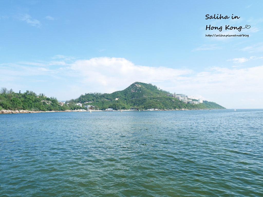 香港海邊景點推薦赤柱一日遊 (14)