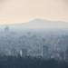 Smoggy Mexico City por ap0013