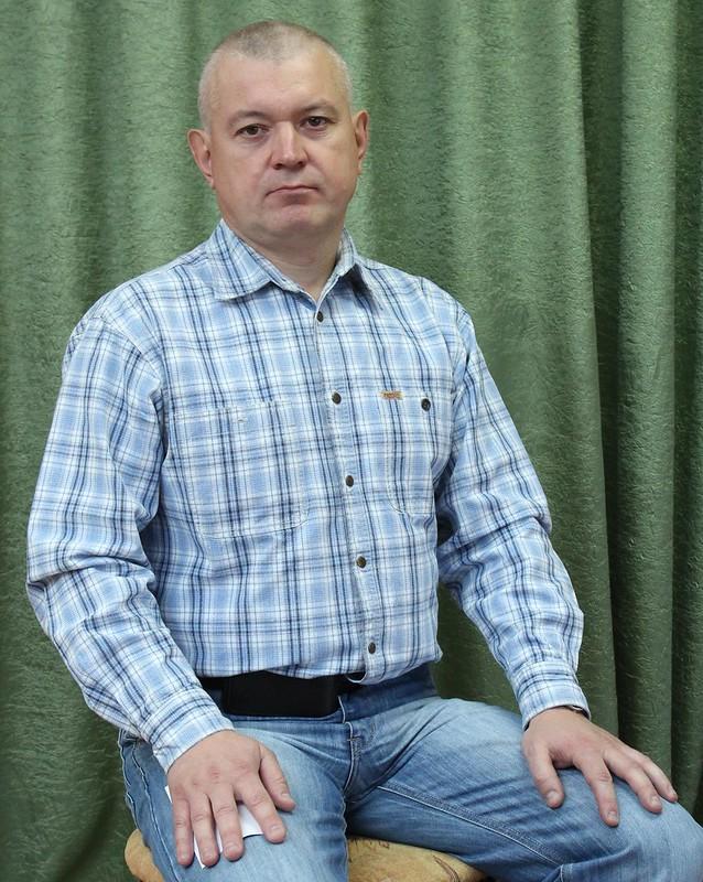 Владимир Валентинович Новокшонов