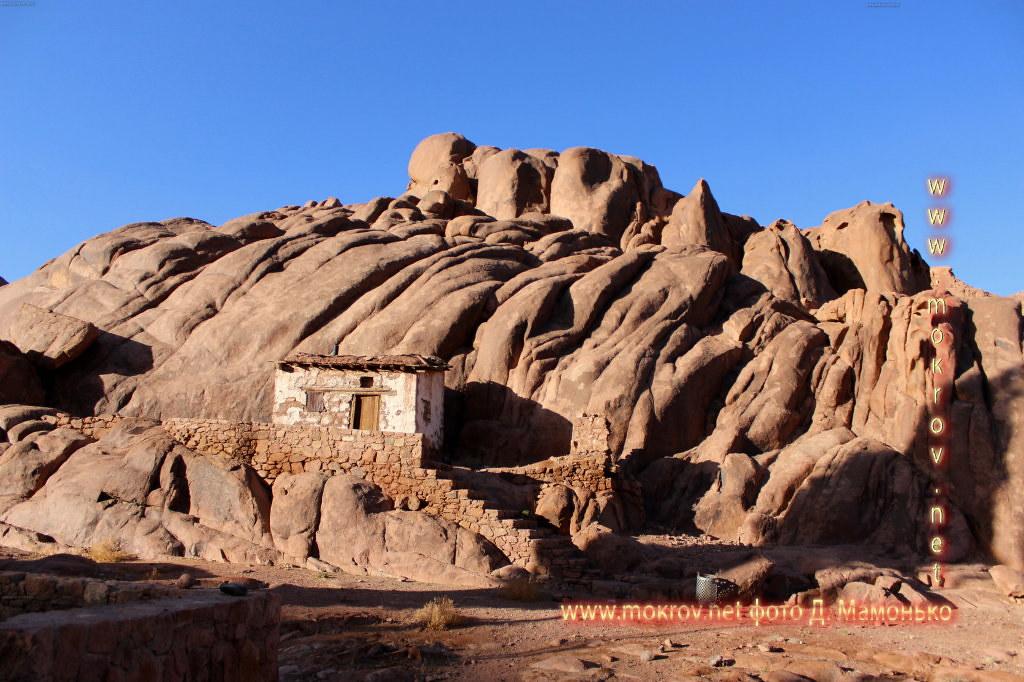 Синайские горы — Египт живописные и необычные фотографии