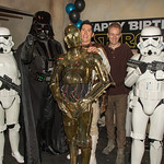 Spiro Birthday Star Wars Theme 141