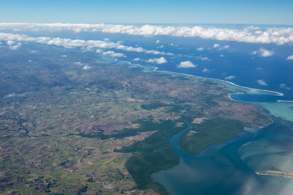 Nadi International Airport Fiji Tripcarta