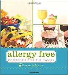 Best PDF Allergy Free Cookbook for the Family -  For Ipad - By Brianna Monson